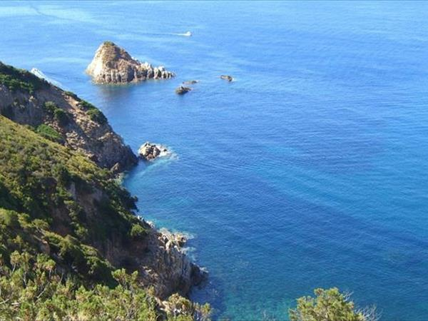 Weekend Isola del Giglio